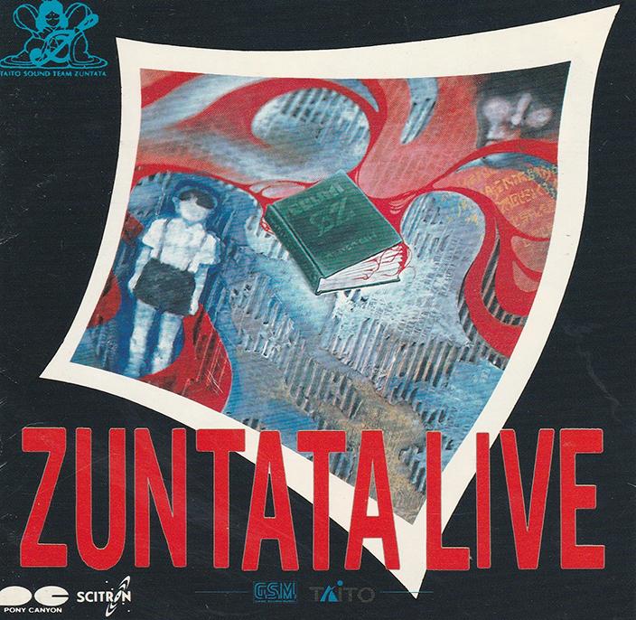 ZUNTATA LIVE
